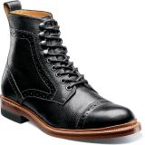 Madison II Cap Toe Boot 168.90