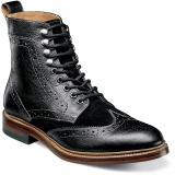 Madison II Wingtip Boot