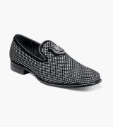 Swagger Studded Slip On