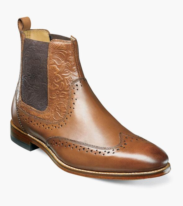 M2 Wingtip Chelsea Boot 204.90