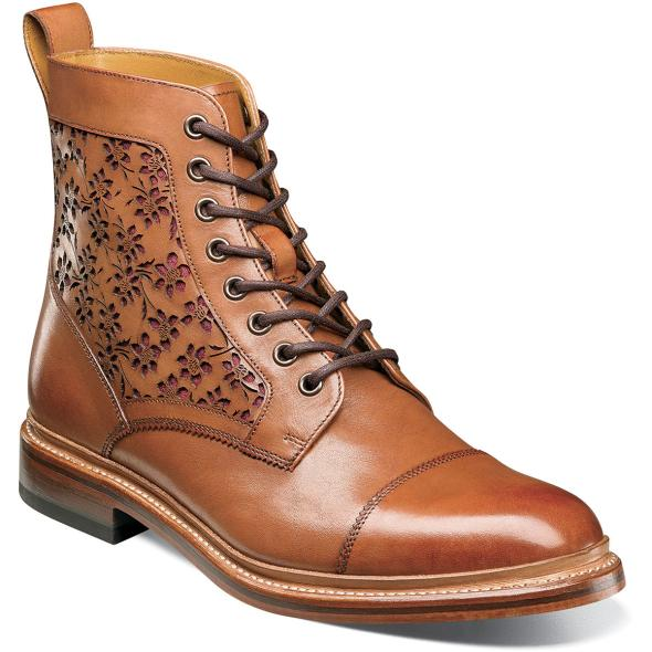 M2 Cap Toe Boot