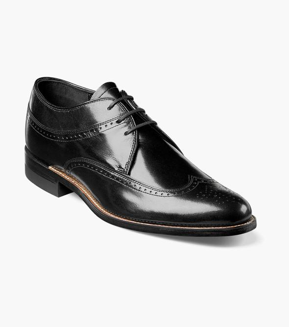 Dayton Wingtip Oxford