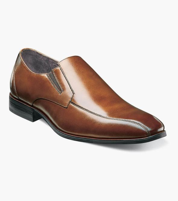 Fairchild Bike Toe Slip On