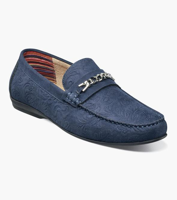 Clem Moc Toe Bit Slip On