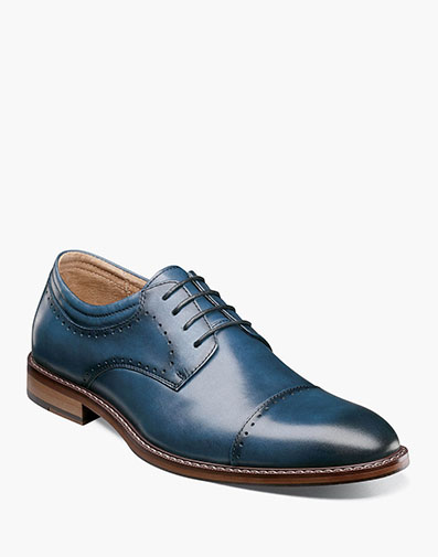 Flemming  in Indigo for $140.00