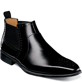 Perrin  in Black for $150.00