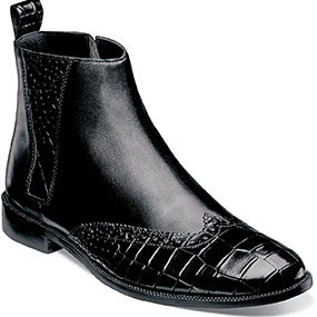 Fazio  in Black for $145.00