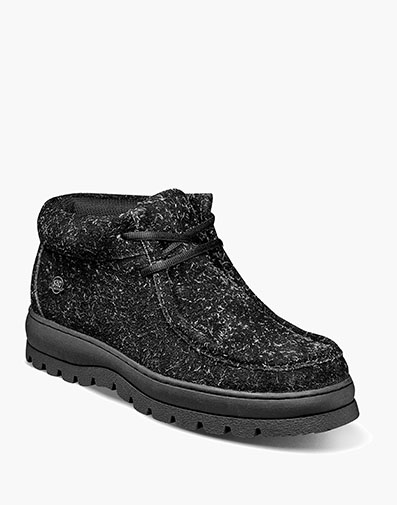 Dublin II Moc Toe Boot in Black Multi for $115.00